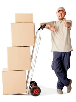Our Concord and Walnut Creek movers ready to move you